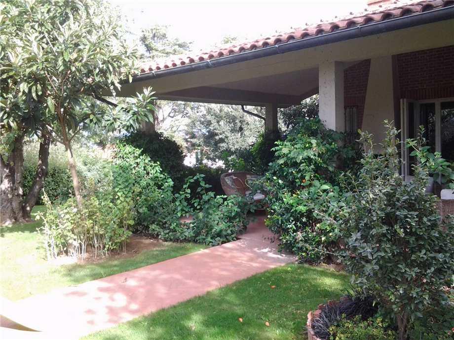 Villa/Casa singola Quarrata #152