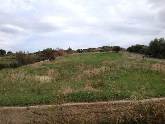 For sale Land Misilmeri Contrada Bizzolelli #979 n.2