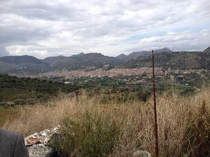 For sale Land Misilmeri Contrada Bizzolelli #979 n.3