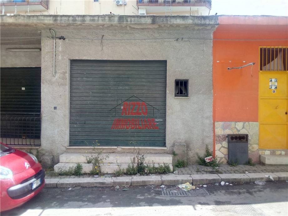 For rent Other commercials Villabate C.Colombo-CVE-Roma #A090 n.1