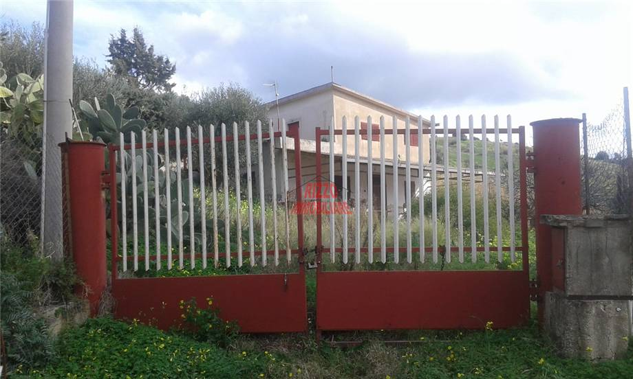Villa/Casa singola Misilmeri #A149