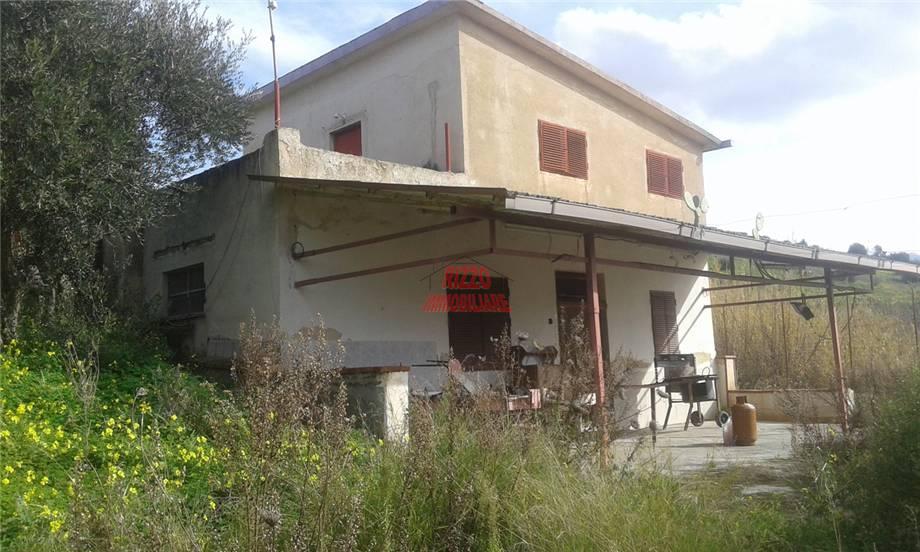 Vendita Villa/Casa singola Misilmeri Contrada Masseria Da Mari #A149 n.2