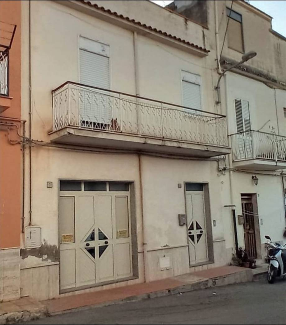 For sale Detached house Noto  #73C n.2