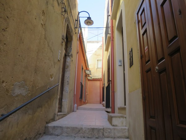 For sale Detached house Noto  #98C n.3