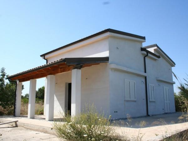 Vendita Villa/Casa singola Noto  #53V n.4
