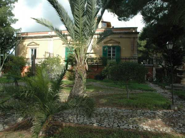 For sale Detached house Noto  #44V n.2