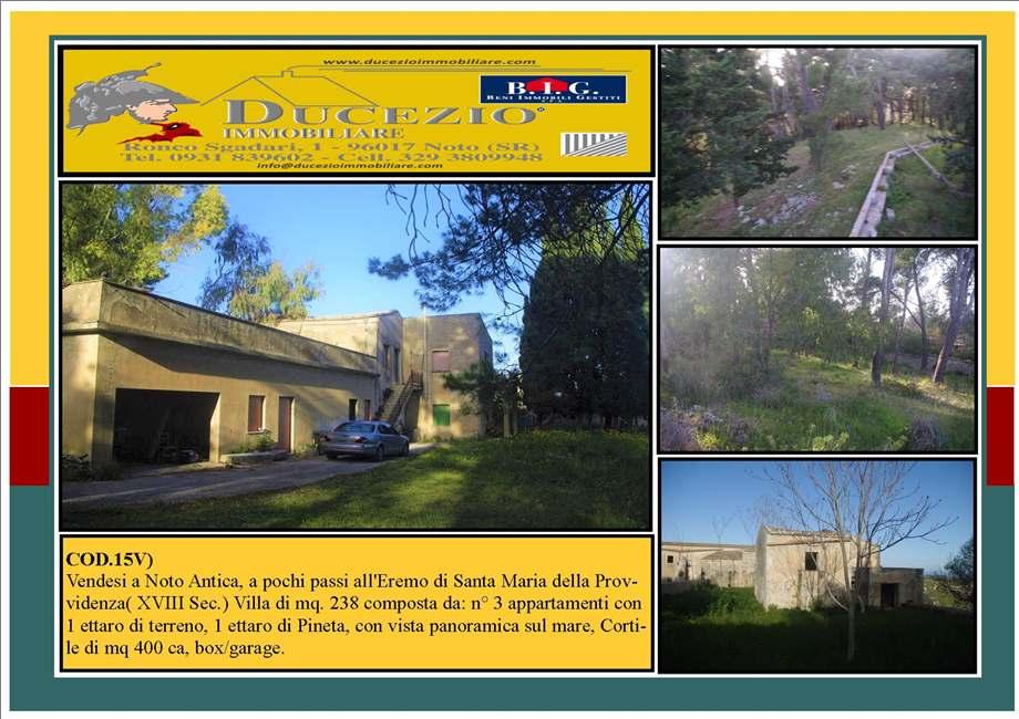 Rural/farmhouse Noto #15