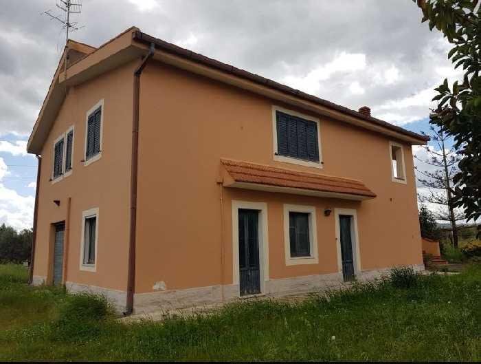 Vendita Villa/Casa singola Augusta  #6VSR n.2