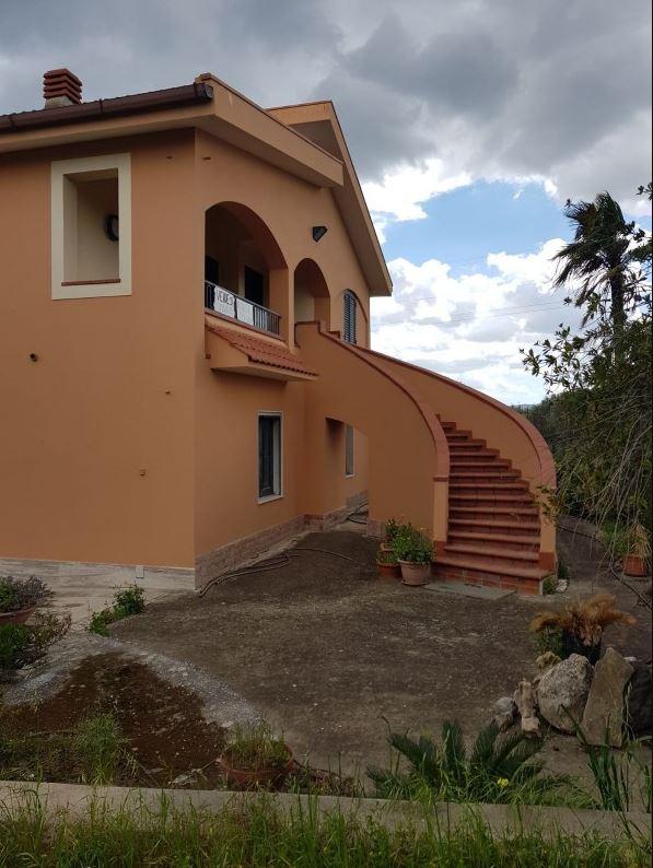 Vendita Villa/Casa singola Augusta  #6VSR n.3