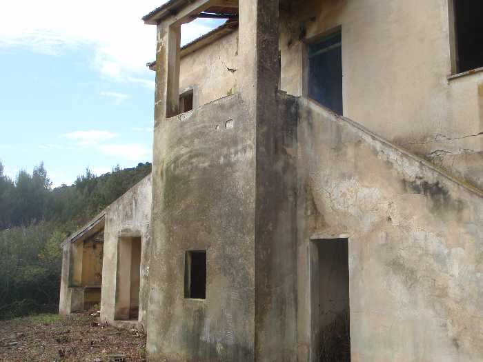 For sale Rural/farmhouse Campo nell'Elba loc. Filetto #215 n.5