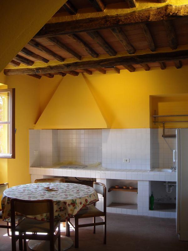 Vendita Rustico/Casale Portoferraio loc. Bagnaia #605 n.3