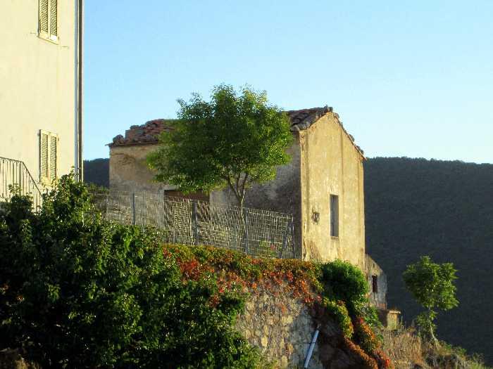 Rural/farmhouse Marciana #816