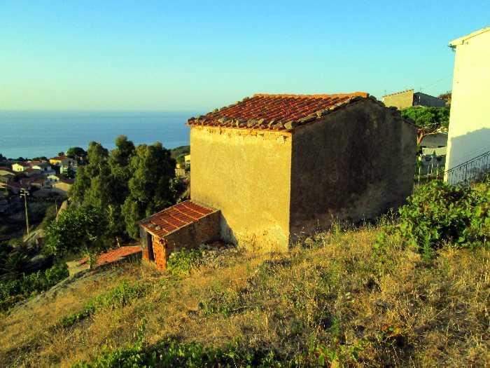 For sale Rural/farmhouse Marciana Loc. Colle d'Orano #816 n.3