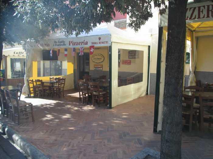 Venta Otras actividad comerciales Portoferraio Via Carducci #107 n.2