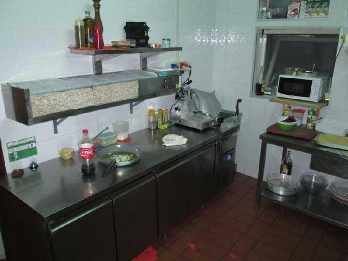 Vendita Commerciale Portoferraio Via Carducci #107 n.4