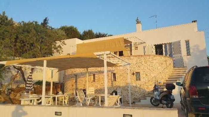 Detached house Ostuni #BR1