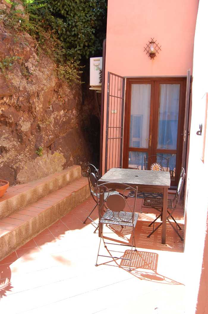 For rent Holidays Porto Azzurro  #PA105 n.6+1