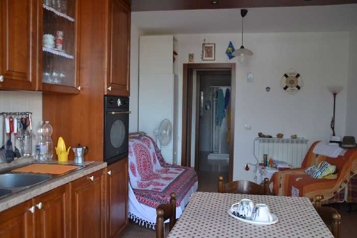 For sale Flat Rio nell'Elba  #RE35 n.6