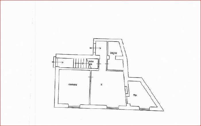 For sale Flat Porto Azzurro  #PA177 n.6+1
