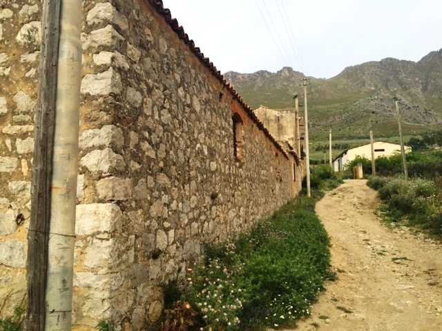 For sale Rural/farmhouse CASTELDACCIA Cast.Traversa-Vallecorvo #CA196 n.7+1