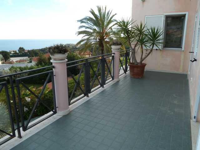 For sale Detached house Sanremo Zona Solaro #8030 n.8