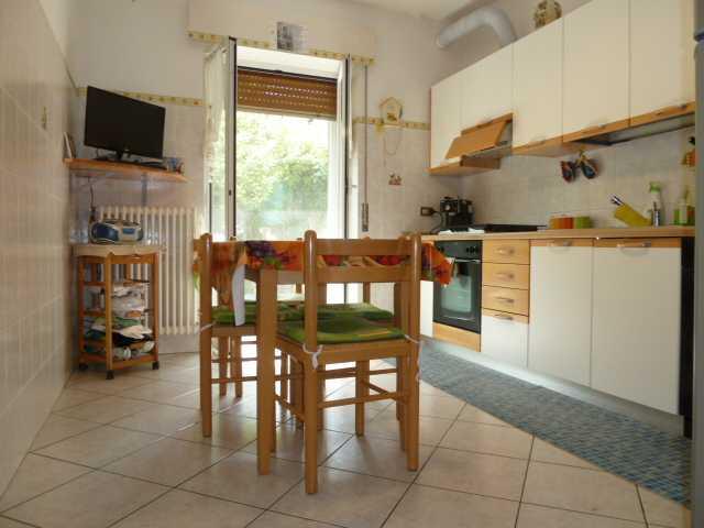Vendita Appartamento Sanremo Zona Borgo #3102 n.5+1
