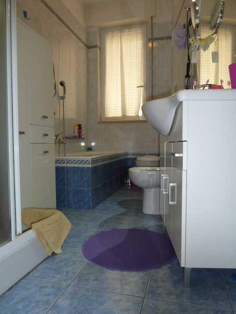 For sale Flat Sanremo Zona Borgo #3102 n.9