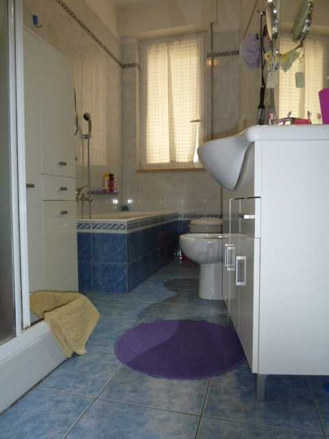 Vendita Appartamento Sanremo Zona Borgo #3102 n.8+1