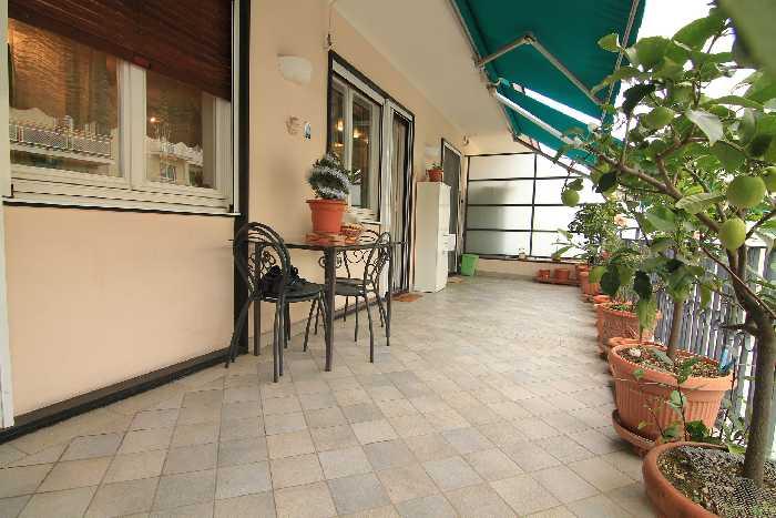 For sale Penthouse Sanremo Zona mercato e adiacenze #ATT21 n.7