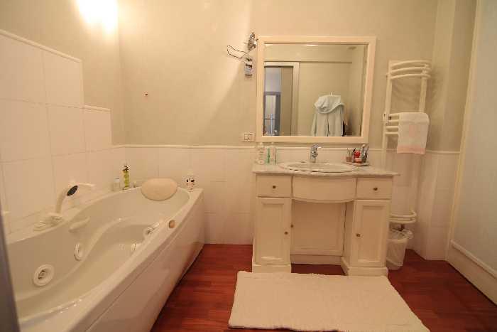 For sale Penthouse Sanremo Zona mercato e adiacenze #ATT21 n.9