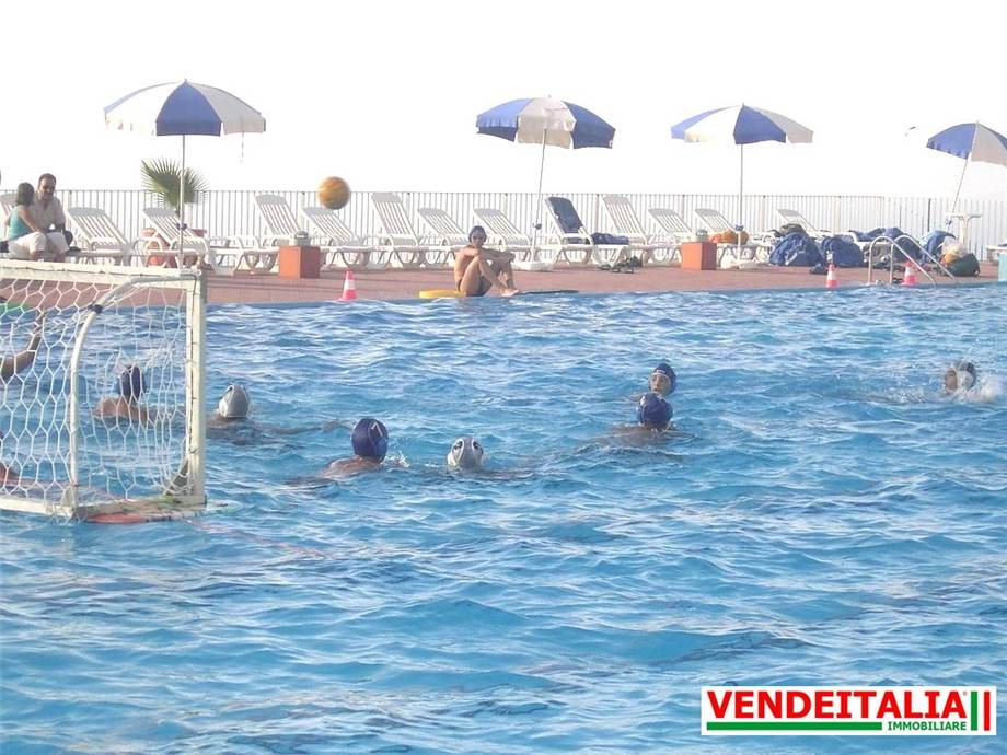 Vendita Albergo/Residence Tropea  #422 n.6