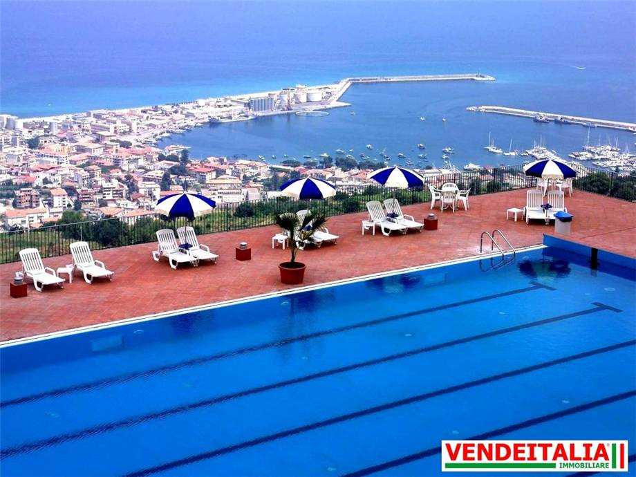 Vendita Albergo/Residence Tropea  #422 n.7