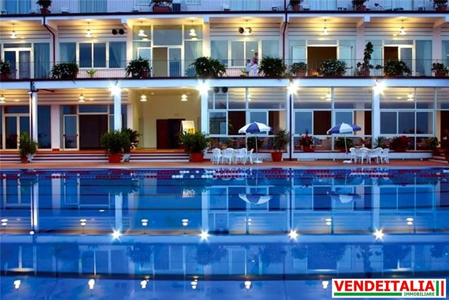 Vendita Albergo/Residence Tropea  #422 n.8