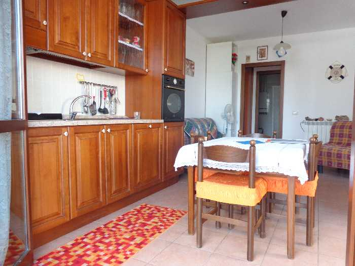 For sale Semi-detached house RIO NELL'ELBA Rio nell'Elba città #1610 n.6+1