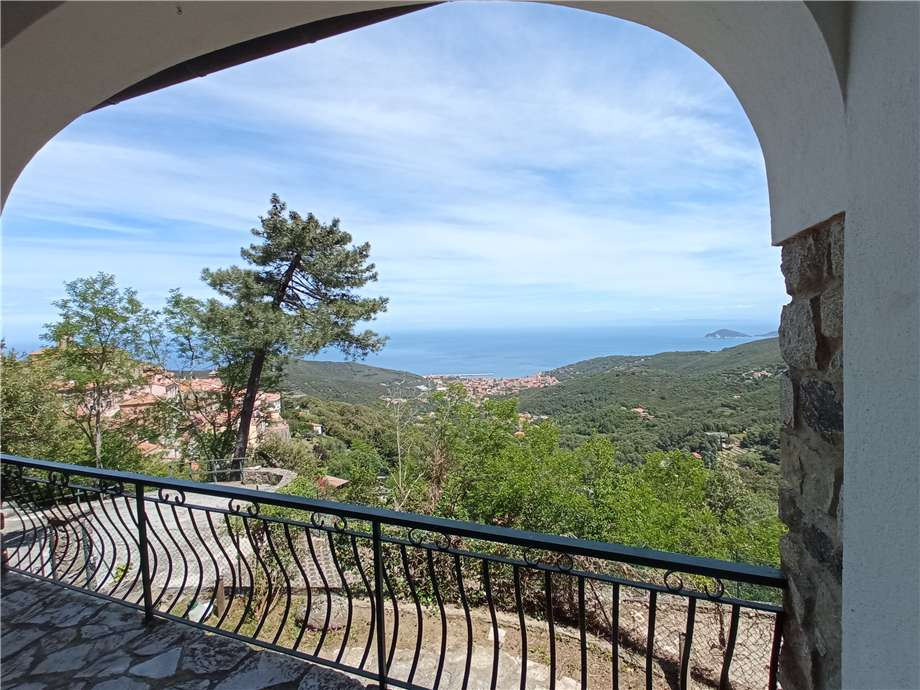 For sale Detached house Marciana Poggio #2348 n.6