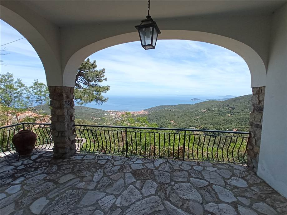 For sale Detached house Marciana Poggio #2348 n.9