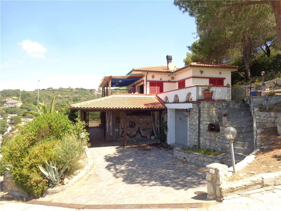 For sale Detached house Capoliveri Capoliveri altre zone #2375 n.6