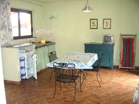 For sale Semi-detached house MARCIANA S. Andrea/La Zanca #2768 n.6+1