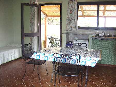For sale Semi-detached house MARCIANA S. Andrea/La Zanca #2768 n.7+1