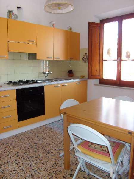 For sale Flat MARCIANA Patresi/Colle d'Orano #3217 n.5+1