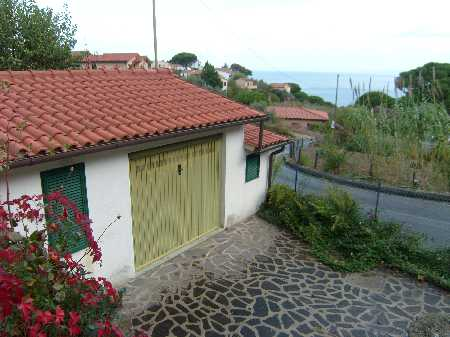 For sale Detached house Marciana S. Andrea/La Zanca #3392 n.7