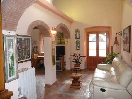 For sale Detached house Marciana Marciana città #3484 n.6+1