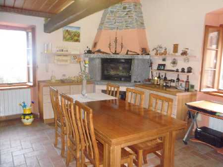 For sale Detached house Marciana Marciana città #3484 n.7+1