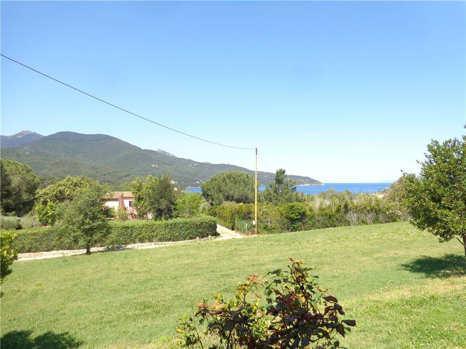 For sale Detached house MARCIANA Procchio/Campo all'Aia #3508 n.5+1
