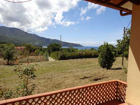For sale Detached house MARCIANA Procchio/Campo all'Aia #3508 n.6+1