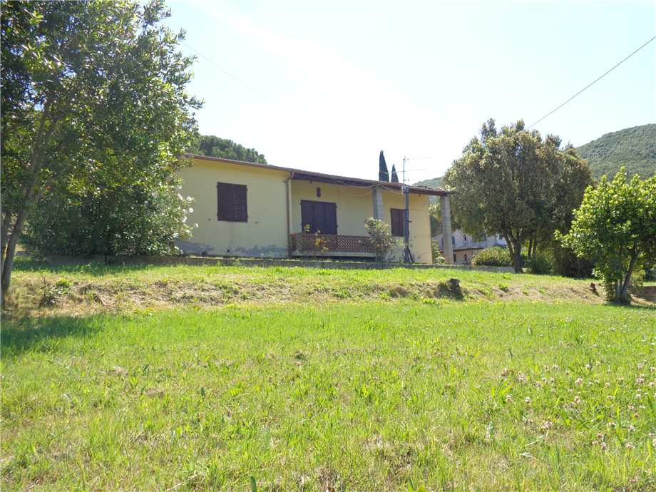 For sale Detached house MARCIANA Procchio/Campo all'Aia #3508 n.7+1