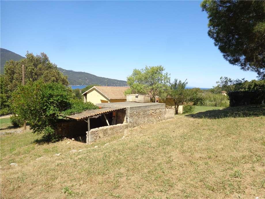 For sale Detached house MARCIANA Procchio/Campo all'Aia #3508 n.8+1