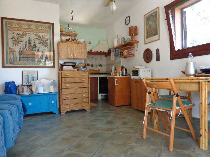 For sale Detached house RIO MARINA Rio Marina città #3646 n.6+1