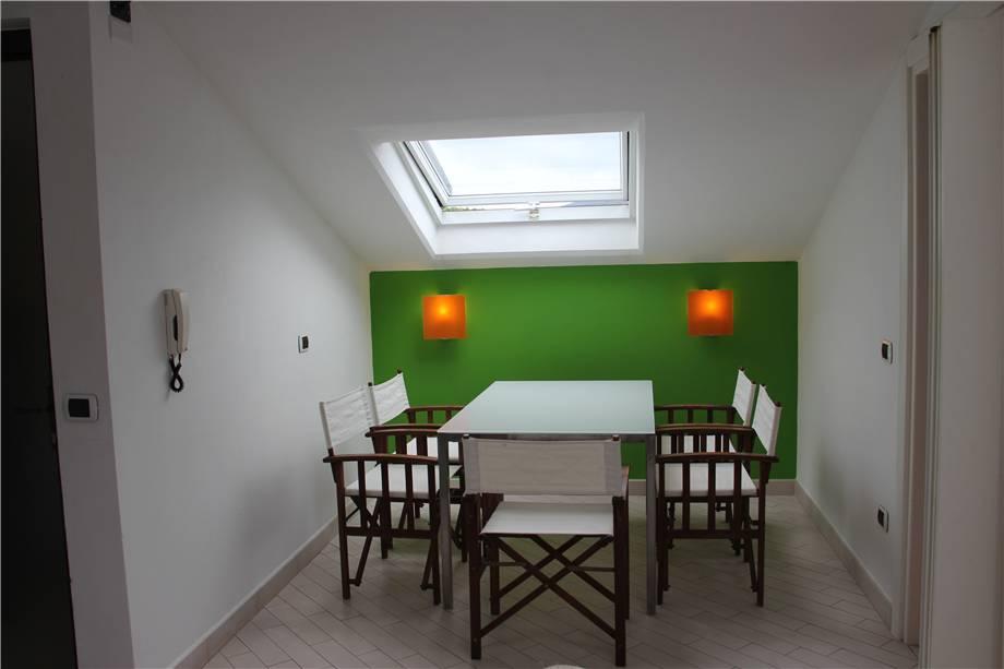 Vendita Appartamento CAMPO NELL'ELBA Marina di Campo #3702 n.8+1