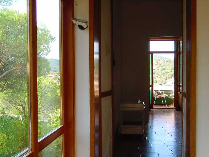 For sale Semi-detached house Campo nell'Elba Campo Elba altre zone #3706 n.7+1
